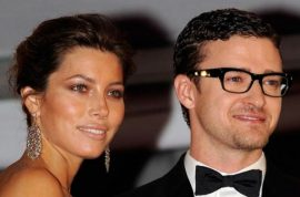 Justin Timberlake and Jessica Biel made $300 000 off you this weekend.