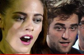 Now the proof you have been waiting for: Kristen Stewart and Robert Pattinson are really back together.