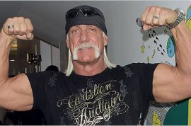 Hulk Hogan to sue Gawker for $100 million for leaking sex tape.