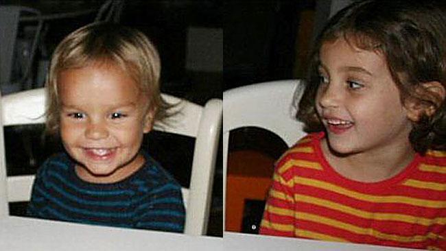 Leo and Lulu Krim