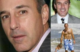 Matt Lauer knows better than you. Beats back neighbors complaints to now build indoor house riding ring.