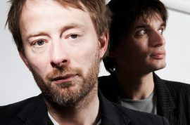 Radiohead fan sells cheating girlfriend's ticket online. Seeks two hot females with optional sex.