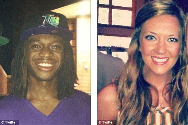 Justin Foster and Anna Michelle Walters.