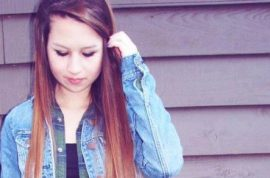 Anonymous accusation of Amanda Todd stalker is false say cops.