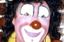 Professional clown sentenced after raping 12 year old girl he abducted in full costume.