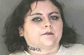 Mother kept her 3 year old son locked covered in feces, urine and flies.