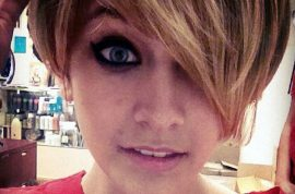 Oh my doesn't Paris Jackson't new haircut resemble Miley Cyrus's? But is it a winner?