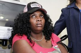 McDonald's worker, Mirlande Wilson now accused of scheming lottery jackpot payout.