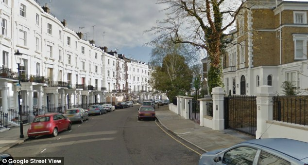 Notting Hill,London