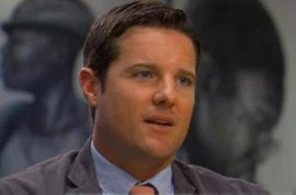 Jason Russell reflects on his meltdown and gay rumors with Oprah Winfrey.