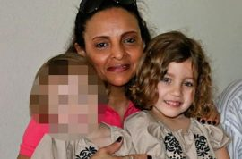 Marina Krim's nanny Yoselyn Ortega refuses to cooperate with authorities.