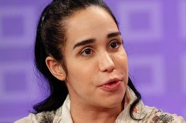 Octomom checks herself into rehab for Xanax addiction. Or a paid getaway…?