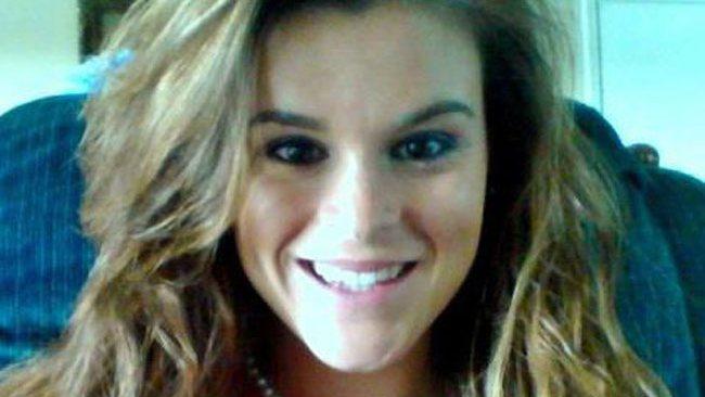 Kristen Neel.