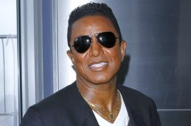 Oh really? Jermaine Jackson now wants to change his name?