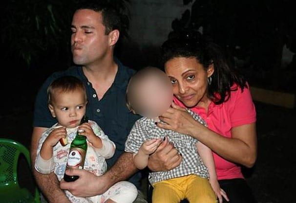 Yoselyn Ortega Kevin Krim Marina Krim killer nanny picture