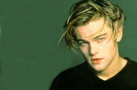 Leonardo DiCaprio would like to let all you top models he's now receiving applications for a new girlfriend…