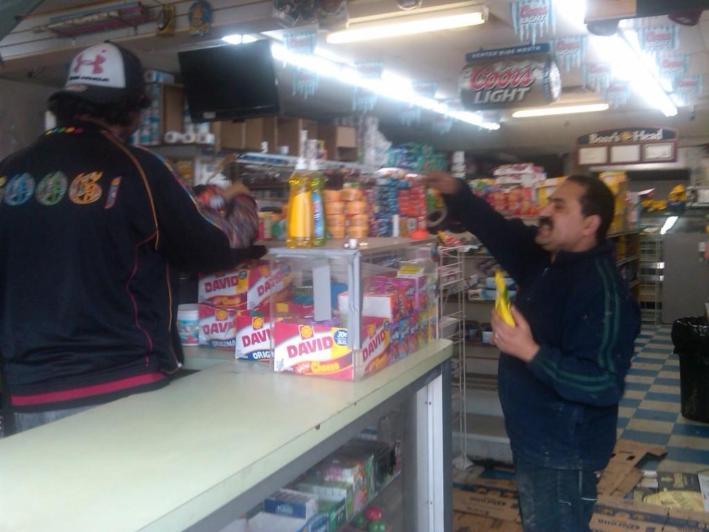 Rockaways Shop