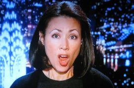 Oh really? Ann Curry firing leads to Today Producer Jim Bell being fired after ratings slump.