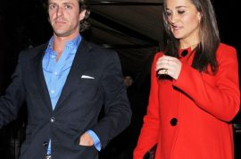 Pippa Middleton parties late with new rich male suitor. Has she found the right boyfriend?