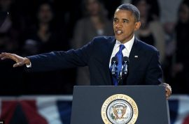 Barack Obama beats Mitt Romney but how the nation lost anyhow…