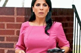 Oh really? Jill Kelley got to visit the White house three times in the last three months with her twin sister. But how?
