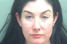 Woman attacks man cause he refused to become her boyfriend after their first dinner date.