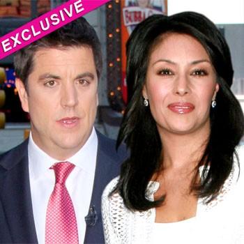 Josh Elliot and Liz Cho.