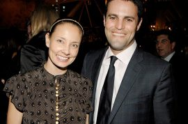 Marina Krim to remain tight lipped. Refuses to address nanny's allegations…
