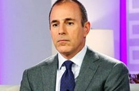 Matt Lauer is furious that Today's Jim Bell is forced out as Ann Curry supporter Alexandra Wallace is now brought on.