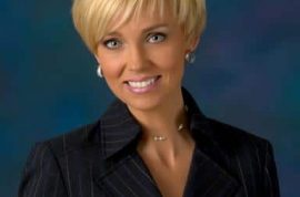 Tricia Macke, Fox reporter who called Rachel Maddow an angry young man issues cynical apology and returns on air.