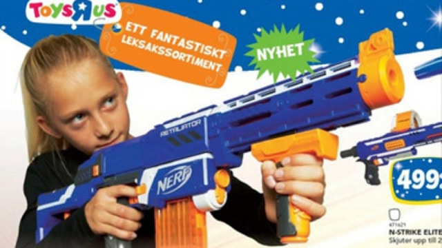 Top Toy Christmas catalogue