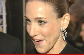 Oh really? Sarah Jessica Parker's assistant busted shoplifting expensive sunglasses.
