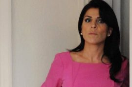 Jill Kelley would like to assure you she's not broke yet and has no plans on releasing a best seller book for now.