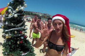 Scallywag's thought and thanks for Christmas and season's holidays.