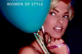 Rose Hartman: 'Incomparable women of style.' An odyssey of a glamour photographer…