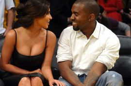 My hero Kim Kardashian is pregnant. What will Kanye West and KIm name their baby?