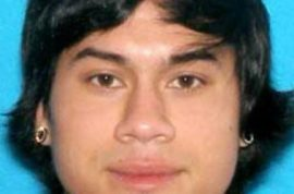 Oregon mall gunman identified as 22 year old Jacob Tyler Roberts. Used stolen rifle. Would have killed more had his gun not jammed.