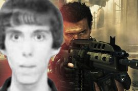 Adam Lanza spent hours playing violent video games and fantasizing about guns.
