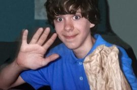 Adam Lanza's mother begged his baby sitter to 'never turn your back.'