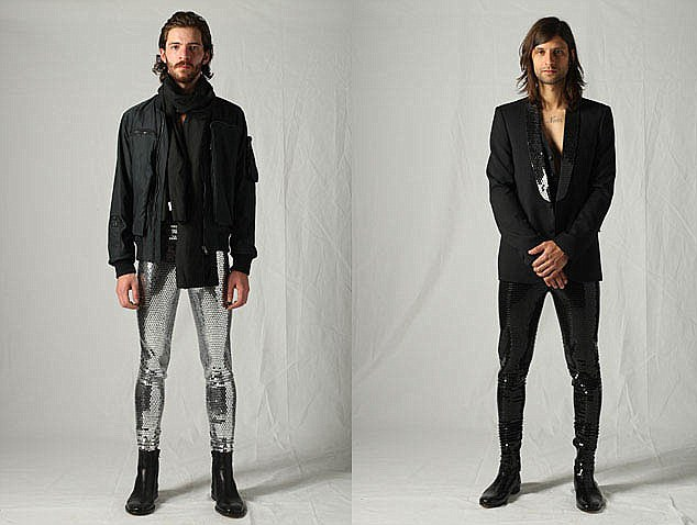 Meggings.