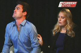 Aussie dj's radio show that pranked Kate Middleton's nurse terminated.