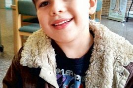 Adam Lanza victims are now beginning to be buried. Six year old Noah Pozner has funeral.
