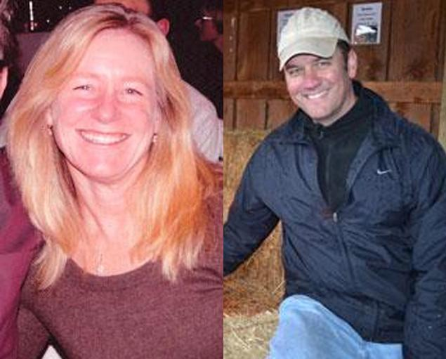 Cindy Ann Yuille, 54 and Steven Mathew Forsyth, 45, of West Linn died after being shot at Clackamas Town Center in Oregon