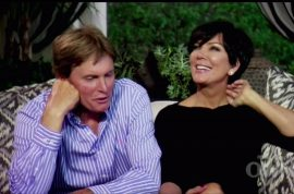World devastated as Kris and Bruce Jenner now head for certain divorce. Again.
