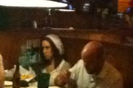 Casey Anthony finally resurfaces from her secret Florida hide out spot. Here are the pictures of doom…