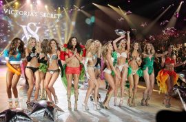 Video: Victoria's Secret models lip sync to Justin Bieber. Yes too yummy….