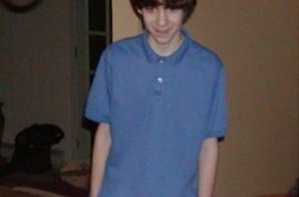 Adam Lanza was nerd and honors student but very weird. Shunned by the community.