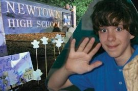 Adam Lanza's father Peter claims son's body. At last!
