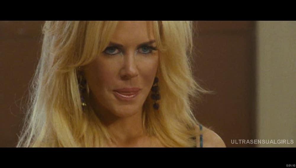 Nicole Kidman crotch