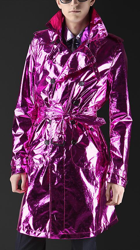 Burberry's new $3300 jacket
